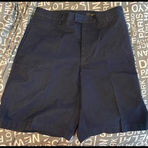 Men's gently worn Greg Norman golf shorts
